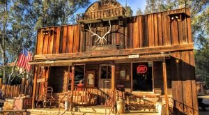 The Rustic Restaurant In Southern California That You Never Knew Existed Until Now