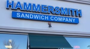 The Restaurant In New Hampshire That Serves Grilled Cheese To Die For
