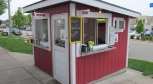 Dine At These 18 Extremely Tiny Restaurants In Wisconsin That Are Actually Amazing