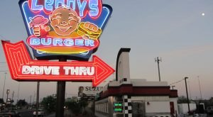 The Ultimate Burger Bucket List In Arizona Will Make Your Mouth Water