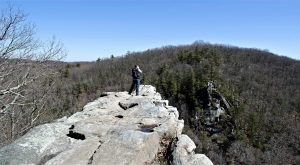 You Haven't Lived Until You've Experienced This One Incredible Overlook In Maryland