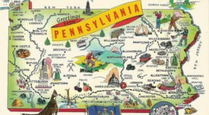 17 Things Everyone Who's Moved Away From Pennsylvania Has Thought At Least Once