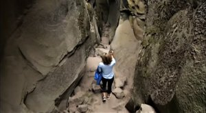 The Unrivaled Canyon Hike In Oregon Everyone Should Take At Least Once