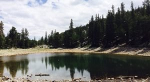 7 Easy Hikes To Add To Your Outdoor Bucket List In Nevada