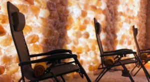 The Incredible Salt Cave In Nevada That Completely Relaxes You