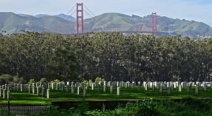 These 8 Haunted Cemeteries Around San Francisco Are Not For the Faint of Heart