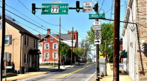 The Most Criminally Overlooked Town In Maryland And Why You Need To Visit
