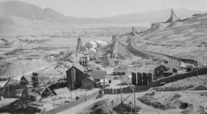 These 9 Rare Photos Show Montana's Mining History Like Never Before