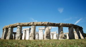 The Stonehenge Replica Hiding In Texas Will Transport You Miles Away