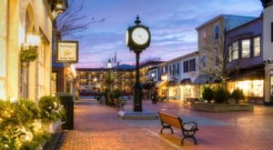 12 Reasons Why The Jersey Shore Isn't Just A Summer Destination