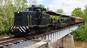 4 Incredible Maryland Day Trips You Can Take By Train