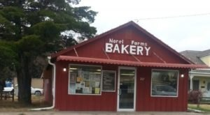 There's A Bakery On This Beautiful Farm In Kansas And You Have To Visit