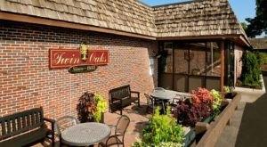 10 Irresistible Restaurants That Define Rhode Island