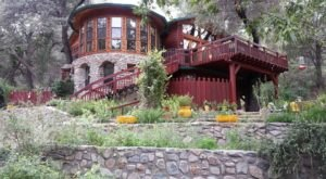 A Stay At These 10 Mountain Bed And Breakfasts In Arizona Will Enchant You