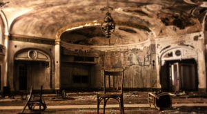 10 Abandoned Underground Spots In Texas That Are Hauntingly Beautiful