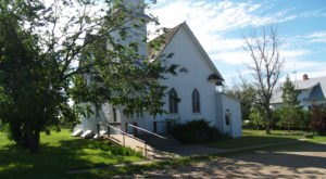Here Are The 10 Most Religious Counties In North Dakota