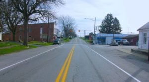 Blink And You'll Miss These 12 Teeny Tiny Towns In Ohio