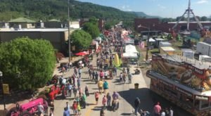 There's Nothing Better Than This Epic Festival In Tennessee