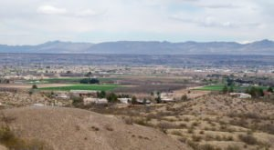 11 Incredible, Almost Unbelievable Facts About New Mexico