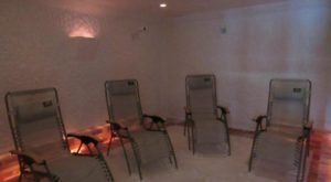 The Incredible Salt Room In St. Louis That Completely Relaxes You