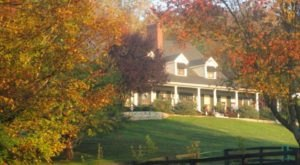 The Quaint Ohio Inn That Was Just Named One Of The Best B&Bs In The World