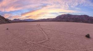 5 Unexplained, Natural Phenomena In Nevada Sure To Baffle Anyone