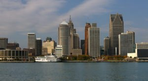 11 Things Everyone Who's Moved Away From Detroit Has Thought At Least Once