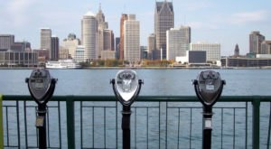 11 Things You Must Know About Dating Someone From Detroit