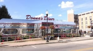 Step Back In Time At These 10 Nostalgic Diners In Pennsylvania