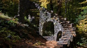 These Unbelievable Ruins In New Hampshire Will Transport You To The Past
