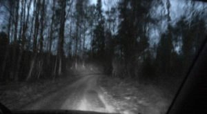 Stay Away From Georgia's Most Haunted Street After Dark Or You May Be Sorry