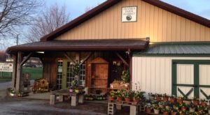 A Gorgeous Farm Bakery In Pennsylvania, Frank's Market Is A Must-Visit