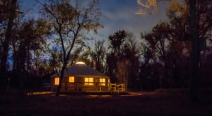 Everyone From North Dakota Should Take This Awesome Camping Vacation Before They Die