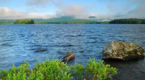11 Beautiful New Hampshire Lakes With A Magical Aura About Them