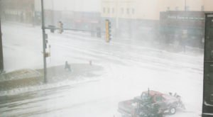 A Massive Blizzard Blanketed South Dakota In Snow In 1997 And It Will Never Be Forgotten
