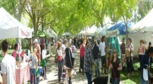 These 7 Incredible Farmers Markets In Nevada Are A Must Visit