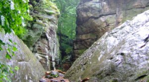 This One Easy Hike In Cleveland Will Lead You Someplace Unforgettable