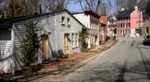 A Unique Village In Virginia, Waterford Is Unlike Any Other In The World