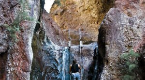 Everyone In Nevada Should Visit This Epic Natural Spring As Soon As Possible