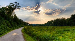 10 Amazing Natural Wonders Hiding In Plain Sight Around Nashville — No Hiking Required