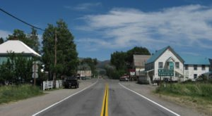 Blink And You'll Miss These 9 Teeny Tiny Towns In Northern California