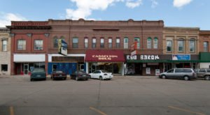 8 Towns In North Dakota With The Best, Most Lively Main Streets