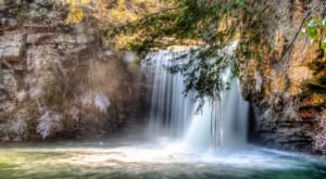 Escape To These 11 Hidden Oases Around Nashville To Find Peace And Quiet