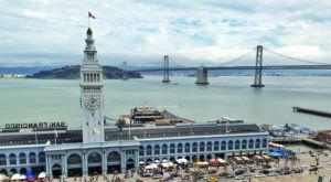 11 Things You Can Only Brag About If You're From San Francisco