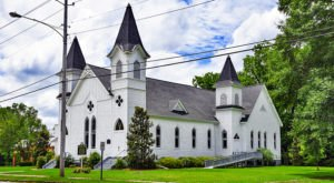 Here Are The 10 Most Religious Counties In Mississippi