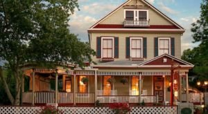 The Quaint Florida Inn That Was Just Named One Of The Best B&Bs In The World