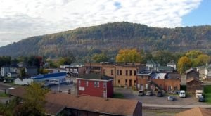 Blink And You'll Miss These 13 Teeny Tiny Towns In West Virginia