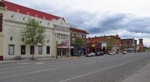 These 12 Perfectly Picturesque Small Towns In Montana Are Delightful
