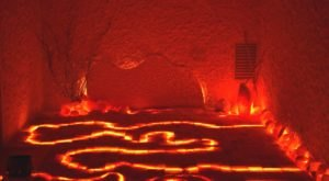 You'll Never Want To Leave These 6 Incredibly Relaxing Salt Caves In North Carolina