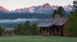5 Gorgeous Mountain Getaways In Idaho That You Will Absolutely Love